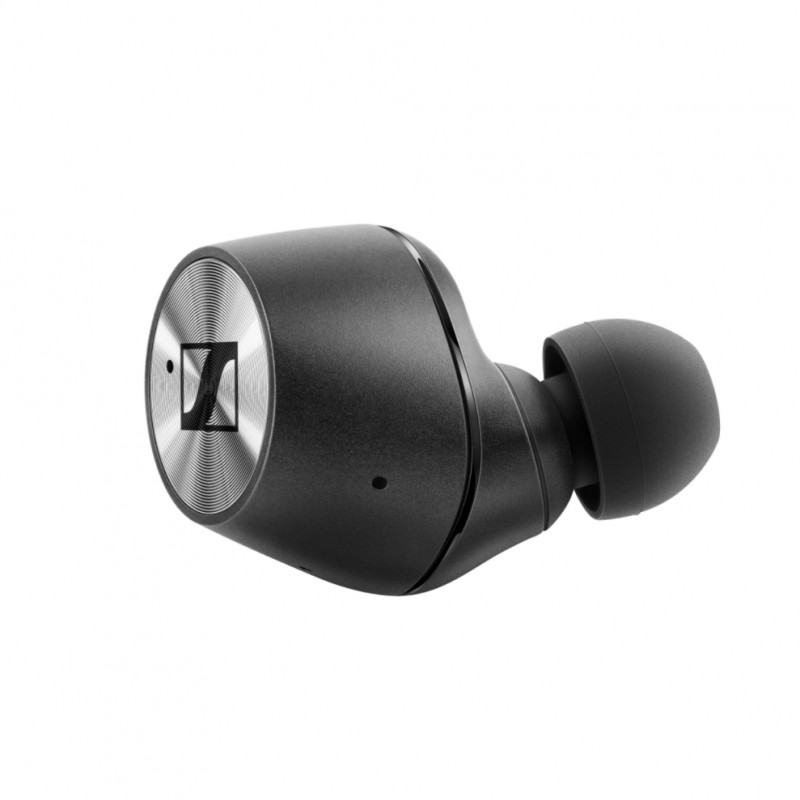 Avril's Autographed In-Ear Headphones