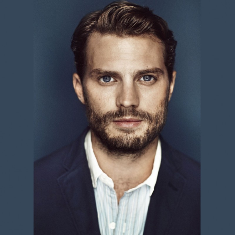 Video Call with Jamie Dornan