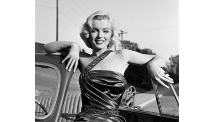 """""""Marilyn in Hollywood"""" by Frank Worth"""