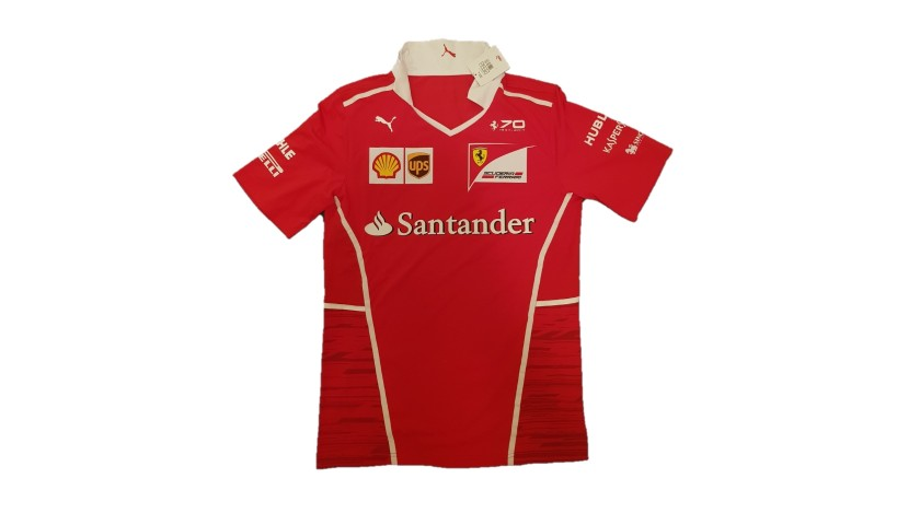Ferrari Racing Team T-Shirt