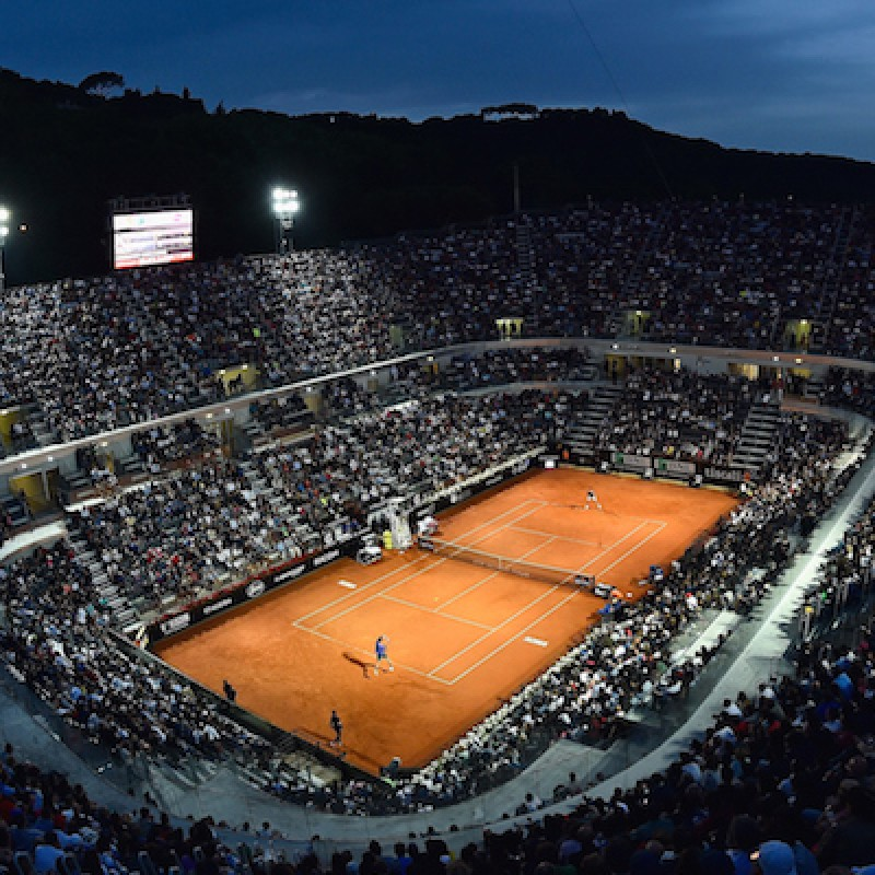 Tickets for the Italian Tennis Open + Hospitality - 14/05/19