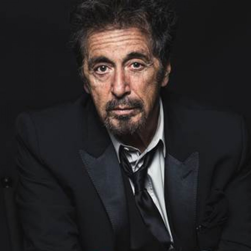 Enjoy an Evening with Al Pacino