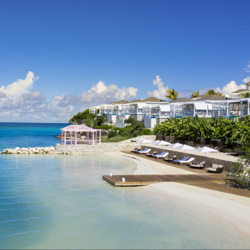 Enjoy a Week at the Hammock Cove Resort and Spa in Antigua