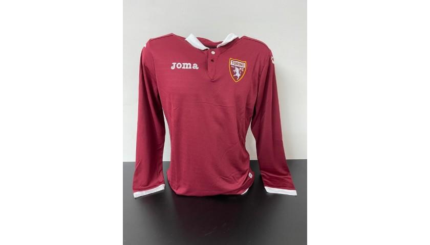 Belotti's Torino Match Shirt, 2018/19