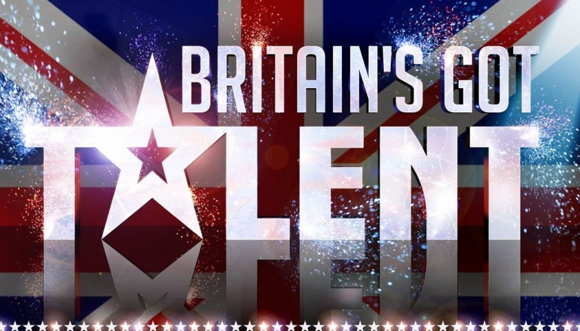 Attend Britain's Got Talent Semi-Final
