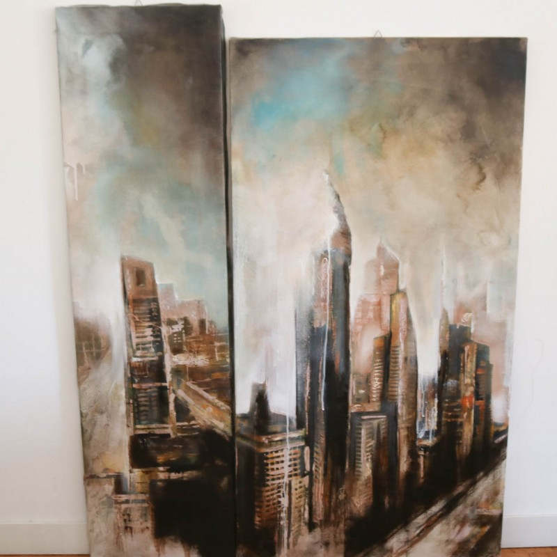"""""""Dubai"""" by Antonello Arena"""