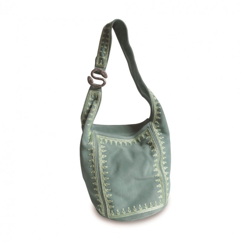 Lot 13 - Shoulder Bag Salandrina by Sophie Habsbrug