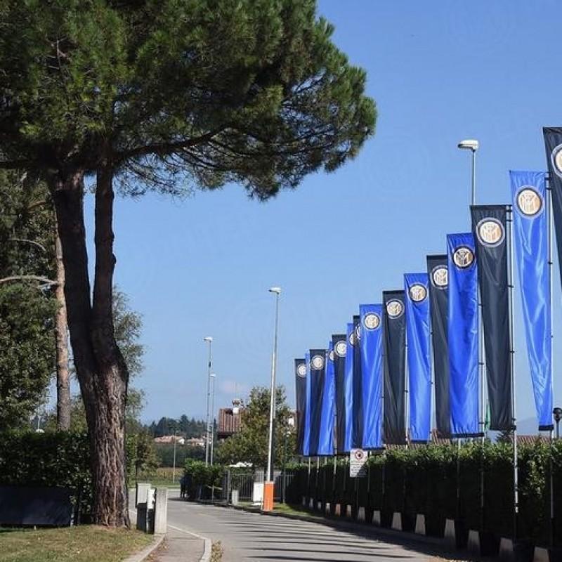 Attend a FC Internazionale training and visit la Pinetina, in Appiano Gentile