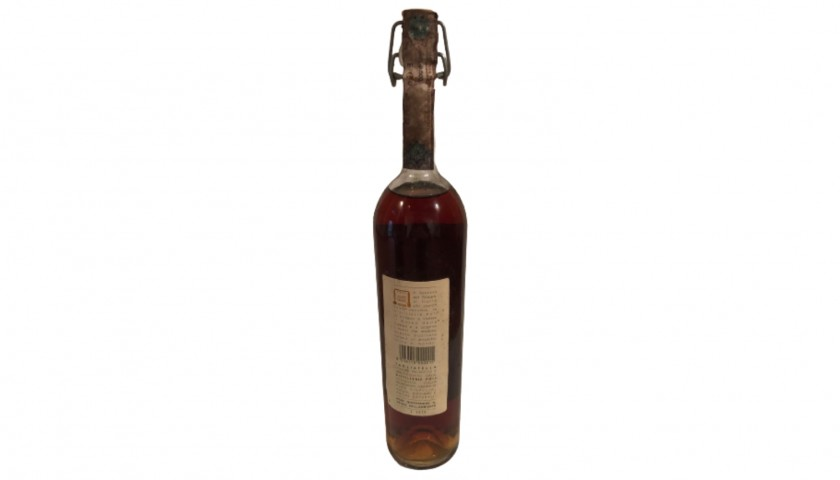 """Bottle of """"Tagliatella"""" Grappa - Sarpa di Poli"""