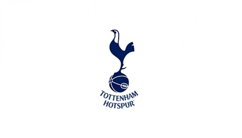 Tottenham Hotspur VIP Experience for 2 with Accommodation