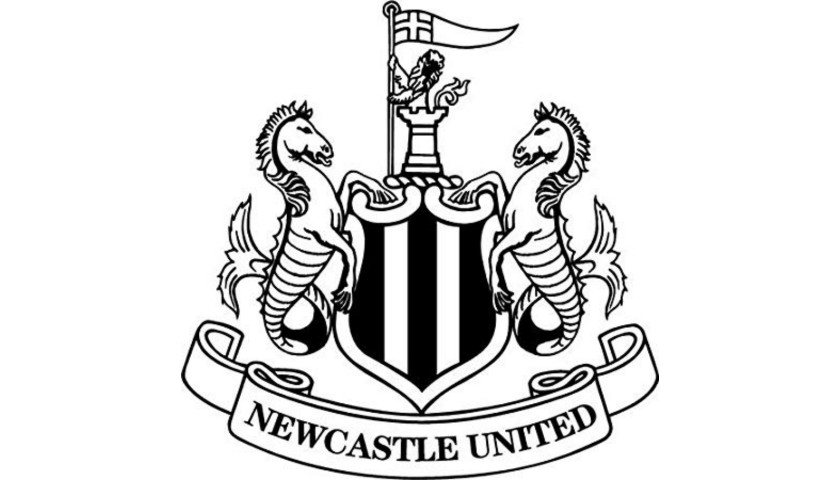 Two Newcastle FC Tickets