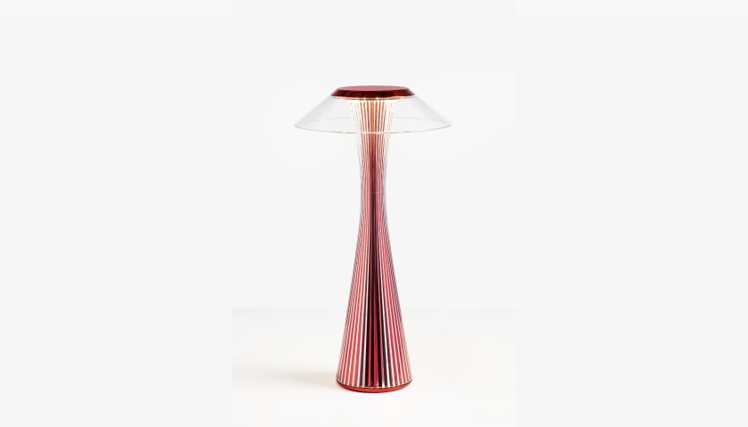 KARTELL SPACE Table Lamp