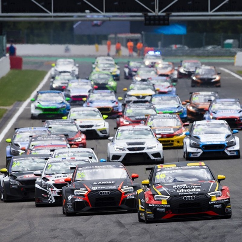 Paddock Passes for Monza Circuit - TCR Europe Final