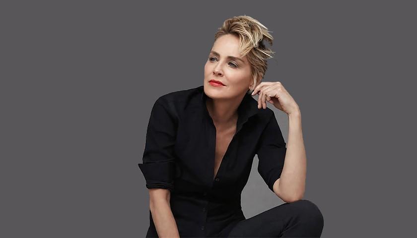 Single Seat at Sharon Stone's Charity Gala