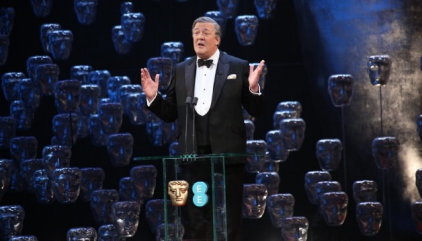 Luxury Experience at the BAFTA Awards 2018, London