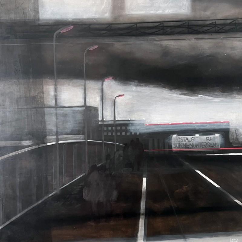 Limiti di Transito - Stefano Mariani