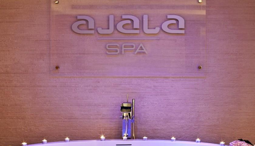 Luxury Day at Ajala Spa London