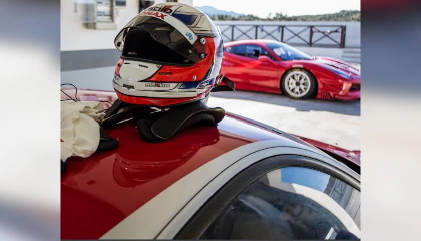Sports Car Driving Course in a Ferrari 458 Challenge Evo