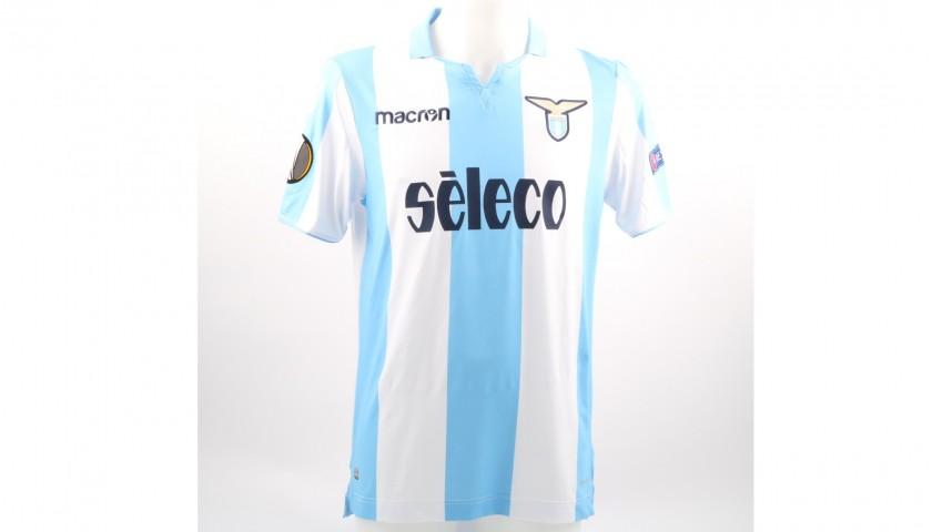 Maglia Home Lazio LUCAS LEIVA