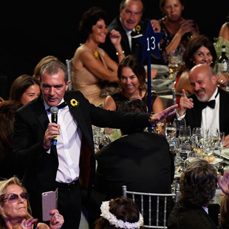 VIP Access to Antonio Banderas' Starlite Gala