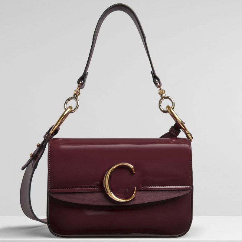"Chloé ""C"" Bag"