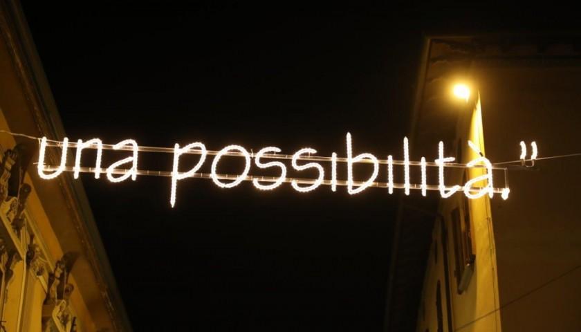 """Una possibilità"" - Streetlight by Ayrton Senna"