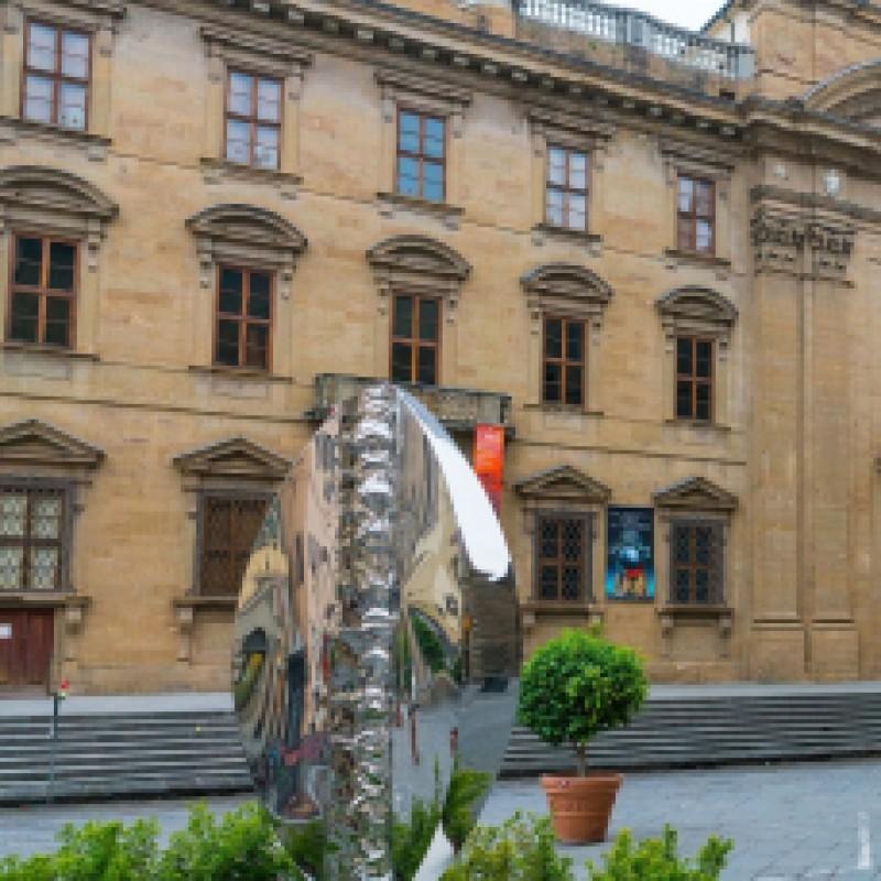 Bernini Palace Hotel 3-Night Stay