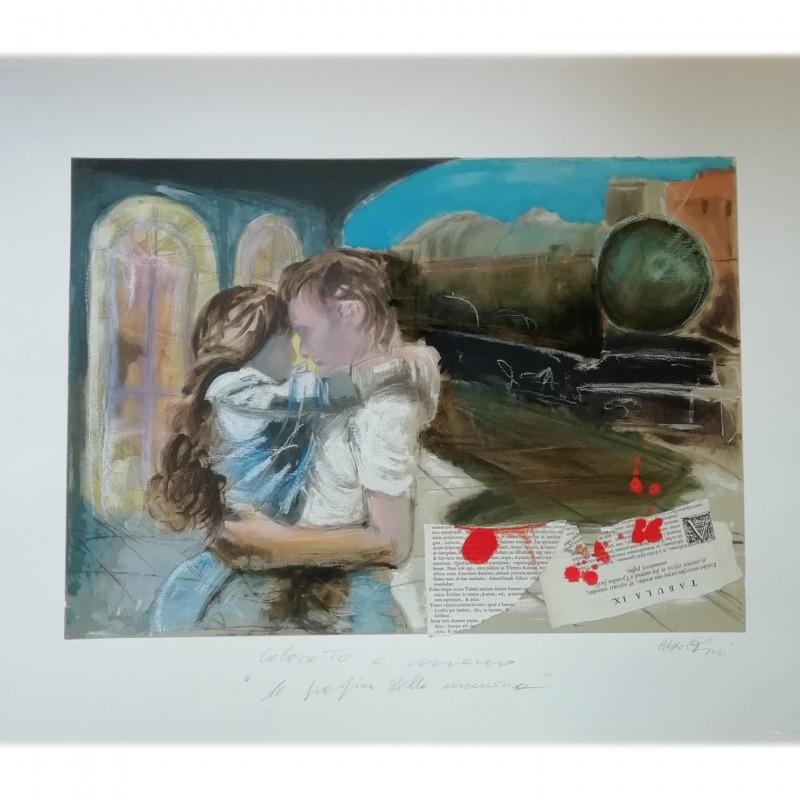 """""""Pagine della memoria"""" by Alfredo Pini"""