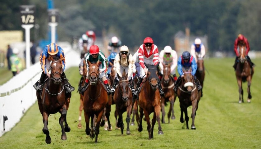 Royal Ascot VIP Experience in the Village for 2