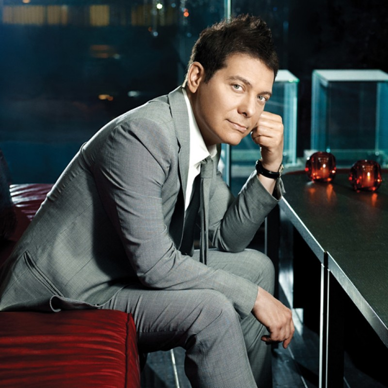 Michael Feinstein Package