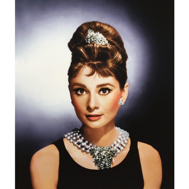 "Artist Proof of Audrey Hepburn's ""Breakfast at Tiffany's"""
