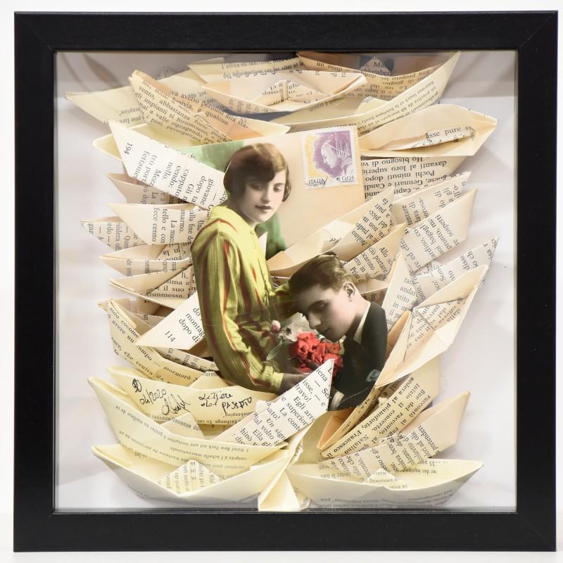"""""""Lettere dal passato"""" by AdalgisArt"""