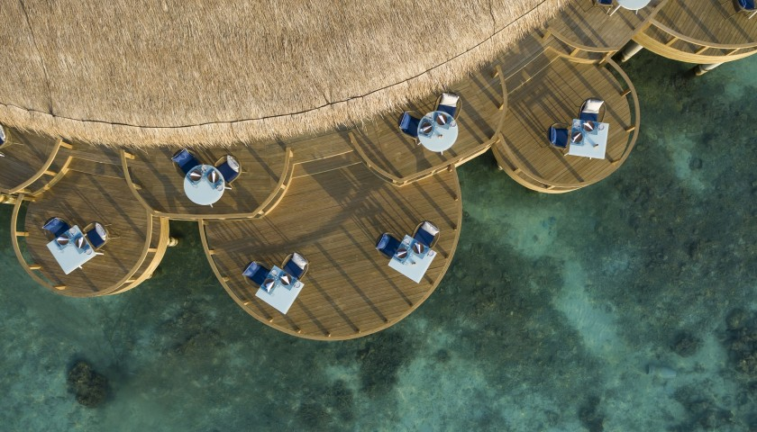 Enjoy a 6-Night Stay in the Maldives