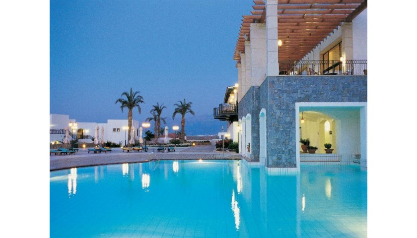 Soggiorno di 5 notti a Creta Maris, Creta per due persone - CharityStars