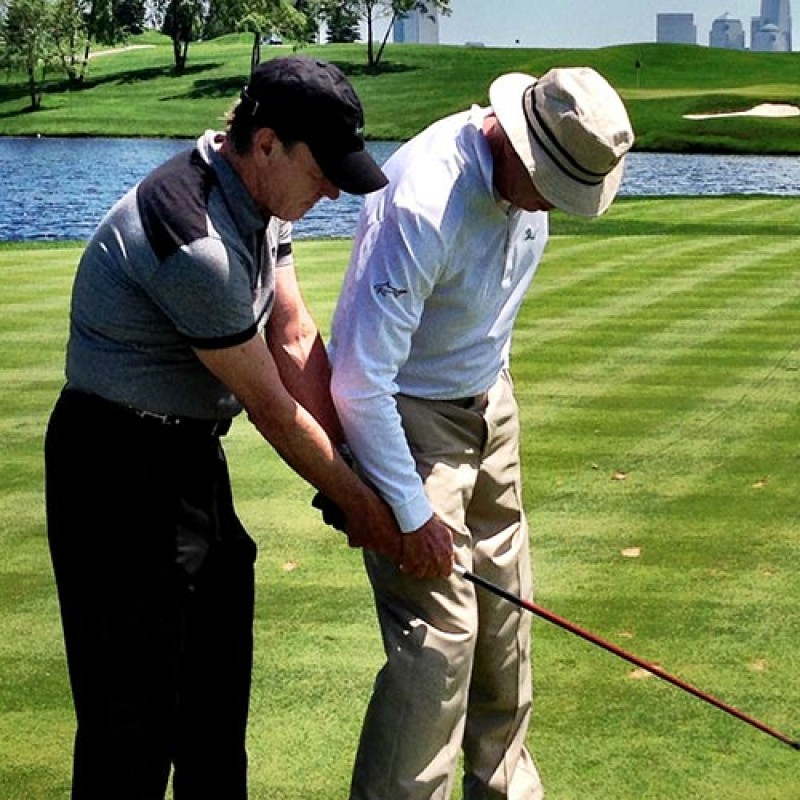 Jim McLean 2-Day Golf School Experience at The Biltmore Hotel