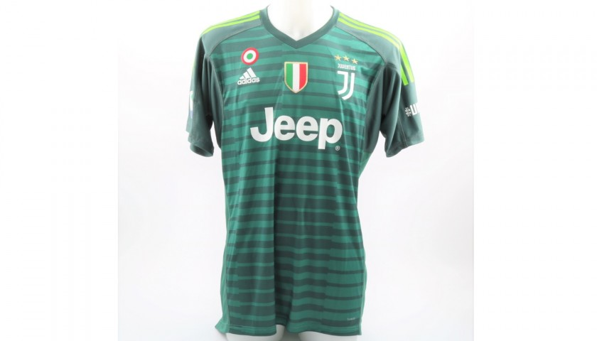 the latest 45418 e0d87 juventus jersey 2018