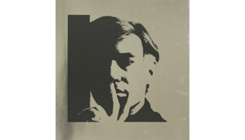 """Self Portrait"" by Andy Warhol"