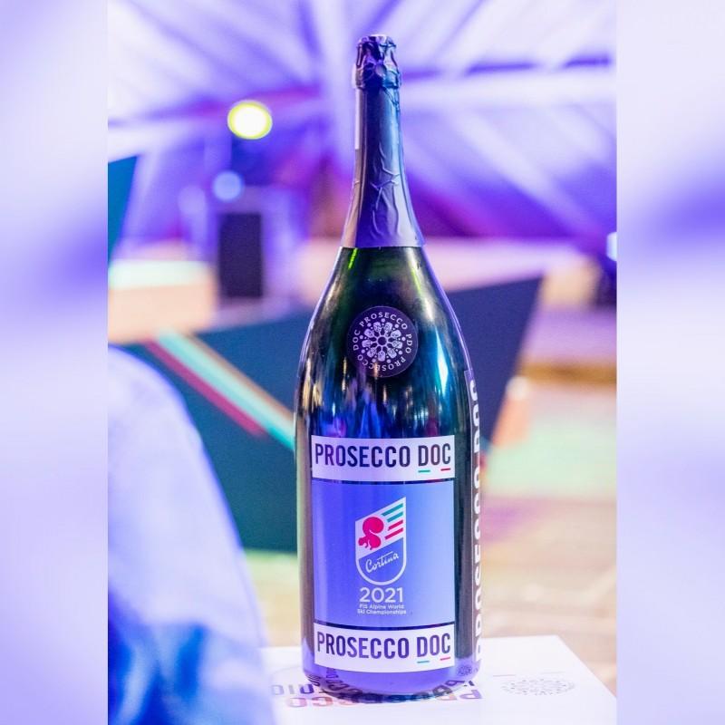 Jeroboam of Prosecco DOC - Cortina 2021 Limited Edition