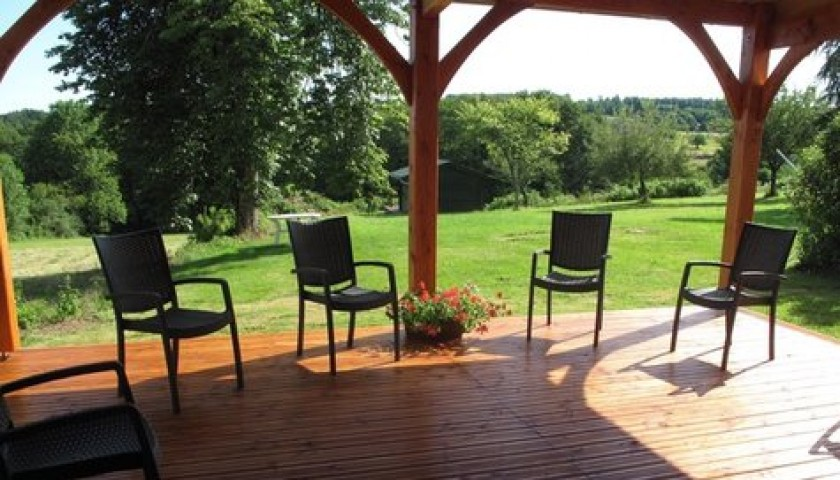 Yoga and Mindfulness Retreat at LeVerger, Limoges
