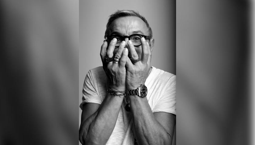 Enjoy a Photo Shoot with Italian Photographer Marco Mignani