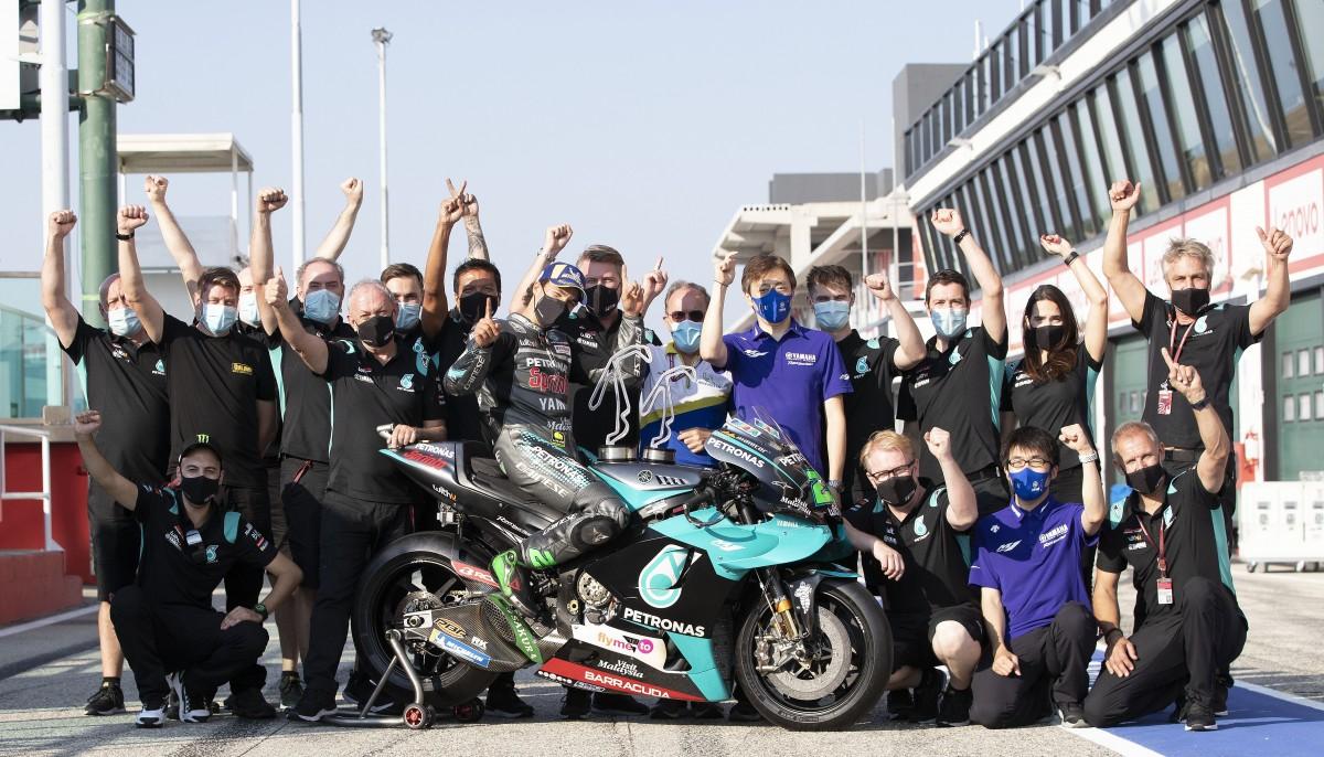 Win the PETRONAS Sepang Racing Team Experience