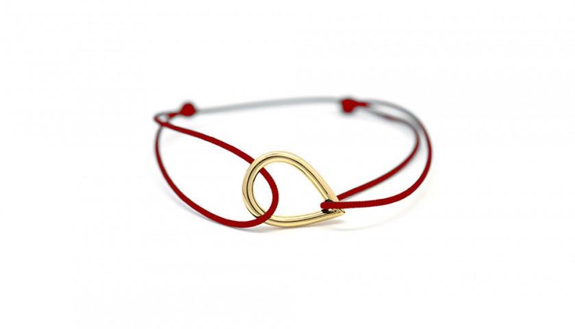 Marco Dell'Omo Ocean Drop Bracelet