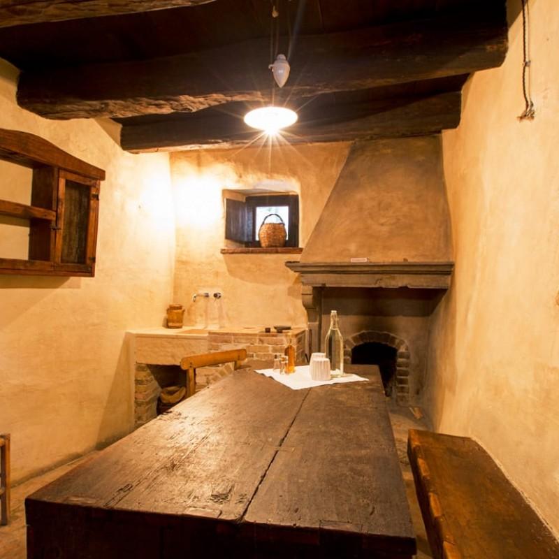 Three-Night Stay in Santo Stefano di Sessanio (Italian Mountain Region)