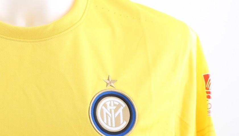 Terza Maglia Inter Milan TOMMASO BERNI