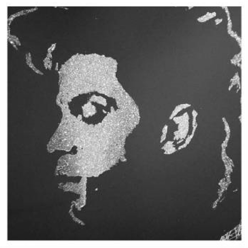 Prince Painting by Erik Black Painting