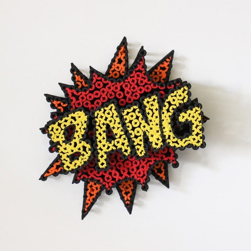 """""""Mini Bang"""" by Alessandro Padovan"""