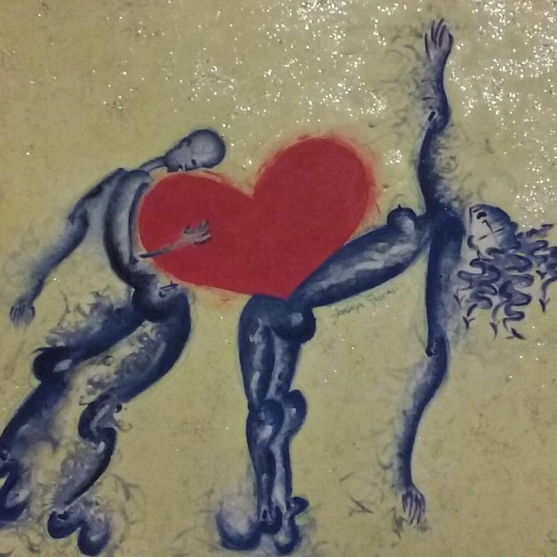 """""""Ti dono il mio amore"""" by Dominga Pascali"""