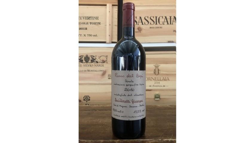 Rosso Del Bepi Wine, Quintarelli