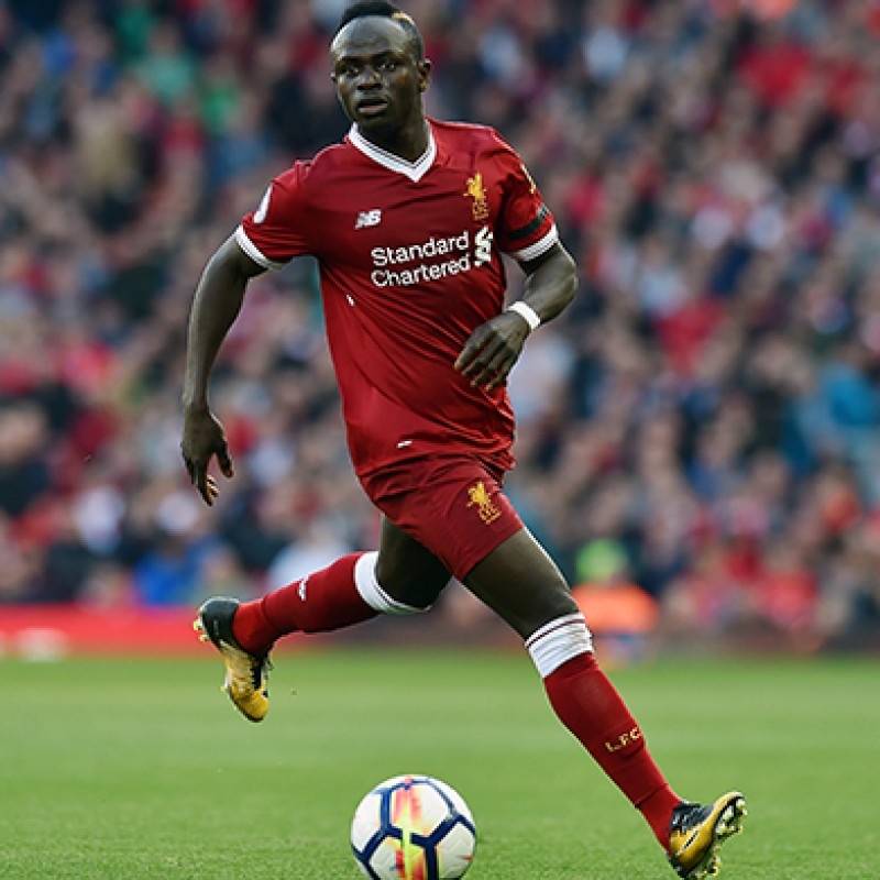 Enjoy a Family Day Out with Sadio Mané