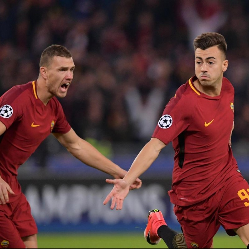 Watch the Roma-Shakhtar Donetsk Match from the Monte Mario Box